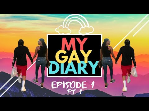 #MyGayDiary Pt 1: Intro, COMING OUT, My Sexuality, & MORE! from YouTube · Duration:  9 minutes 33 seconds