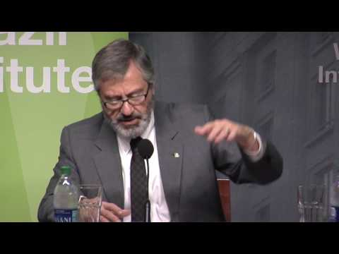 Checks & Balances and Rule of Law in Brazil: Minister of Justice & Public Security Torquato Jardim