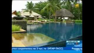 Отдых и туризм  Сейшелы(Расширенные версии передач