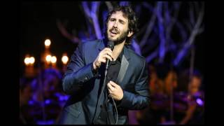 Repeat youtube video Josh Groban - She's Out of My Life (Instrumental)