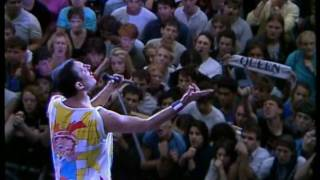 Queen - Love of my life (Live At Wembley)