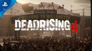 Dead Rising 4 Franks Big Package Review