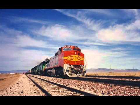 Odyssey - Riding On A Train (Loco-Motive Mix)