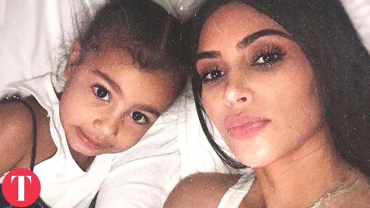 10 Strict Rules You'd Need To Follow To Live In Kim Kardashian's House