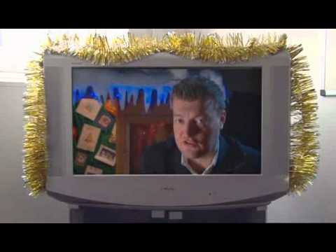 Screenwipe Christmas Special 2006 (P1)