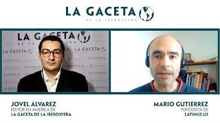 Mario Gutiérrez, periodista de LatinUS: 'No hay esperanzas en la oposición mexicana'