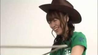 AKB48ロデオマシンK 米沢瑠美.
