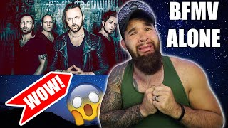 NO FORGIVENESS HERE! | BULLET FOR MY VALENTINE - ALONE **REACTION**