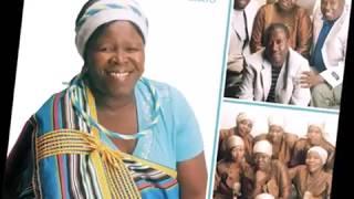 witness of god ngixolele & rebone-kgotso-bo-maria