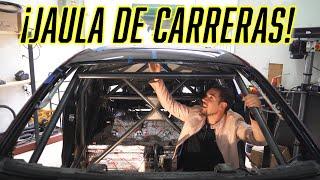 ¡JAULA DE CARRERAS AL BM! | JUCA