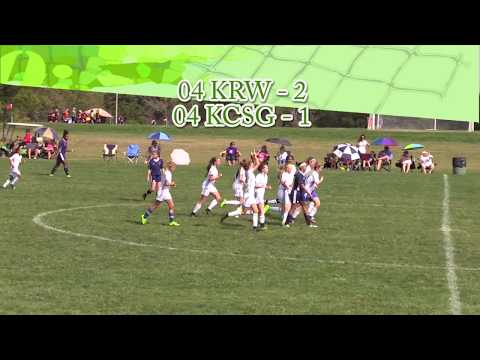04 KRW vs 04 KCSG 09232017 Heartland Game #4 2nd Half