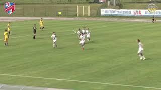 Serie D Girone F, Atletico Terme Fiuggi - Castelfidardo 0 - 3
