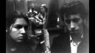 Anne Briggs & Bert Jansch  1992    Go Your Way My Love .avi