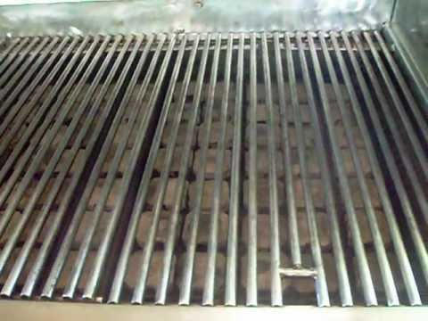Lynx Grill Repair, Grill Cleaning, Grill Parts Palm Beach, Broward, Miami After Video