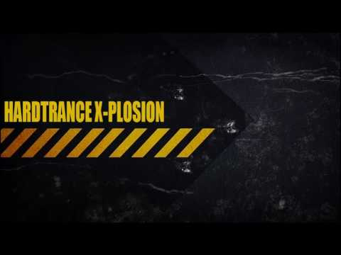 HARD Trance X PLOSION V3 [The Best Of HardTrance]