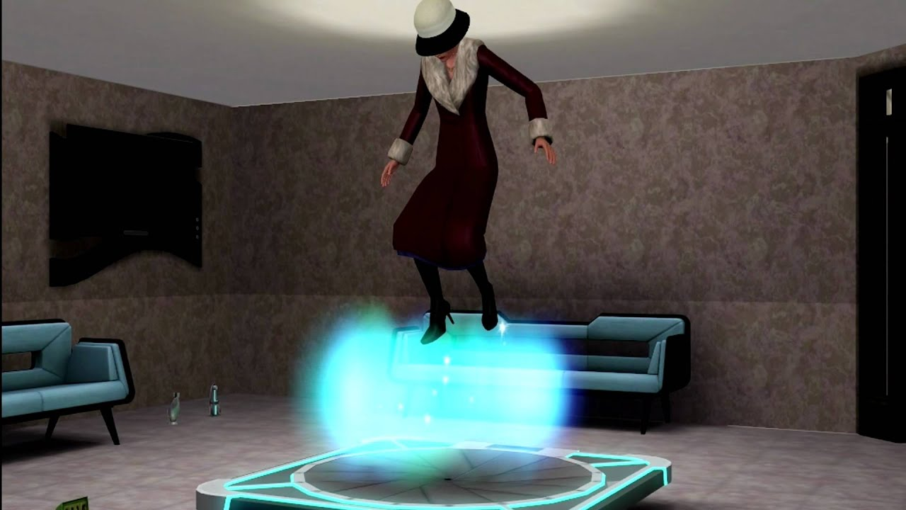Sims 3 teleporter download free