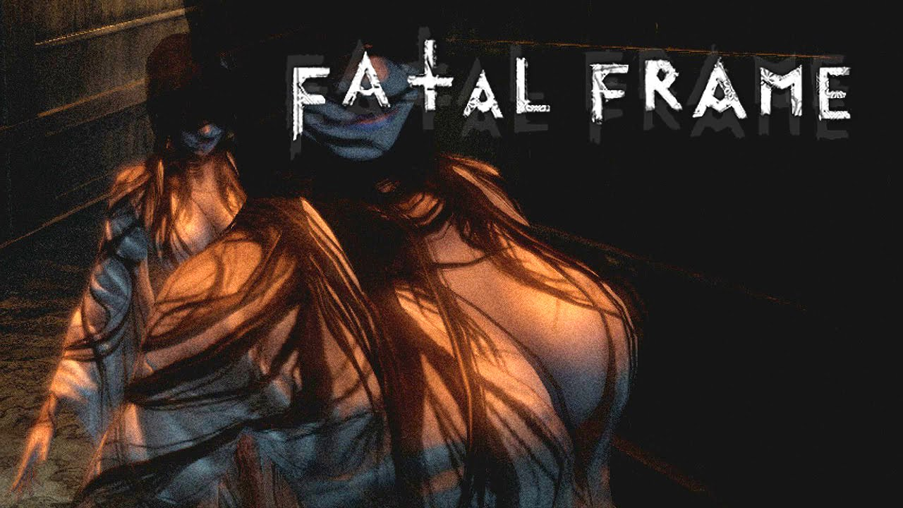 GHOST CLEAVAGE • Fatal Frame: Maiden of Black Water Gameplay - YouTube