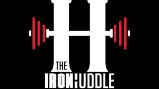 The Iron Huddle Episode 31: Female Testosterone Testing in Olympic Sports, with Anna Posbergh