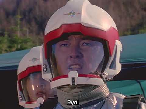 Ultraman Dyna - Episode 21- English Sub [TV-NIHON]
