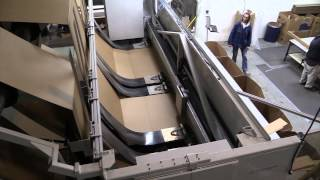 Canyon Creek Cabinet Company - Sustainable Manufacturing Thumbnail
