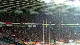 Garuda Didadaku - Indonesia Fans Song - AFF Suzuki Cup 2008