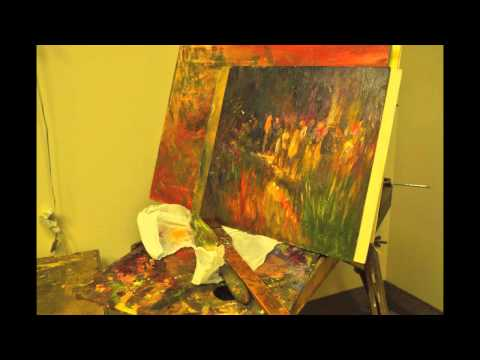 Arts In Northwest Arkansas- Karen Stigar