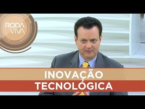Há falta de investimento em inovação no Brasil?