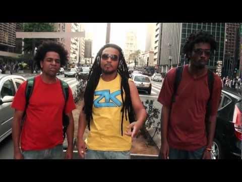 Grupo Ornamentais  - Brasil os Dois lados da moeda part Cassiano Sena e Bob Mendez (Clip Oficial)