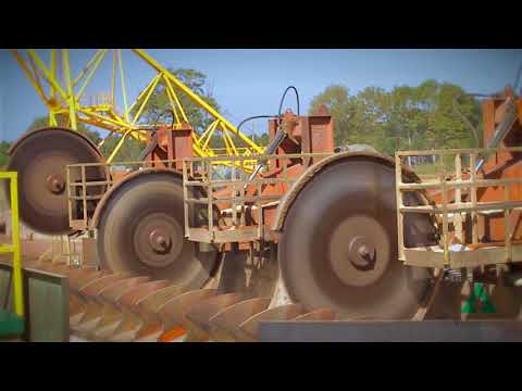 Weyerhaeuser Lumber Mill -Magnolia, MS (Short Version)