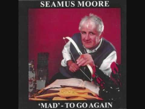 Seamus Moore The Pheasant Plucker