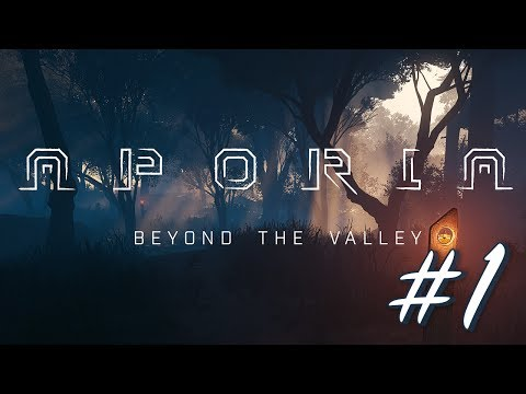 Aporia: Beyond The Valley #1