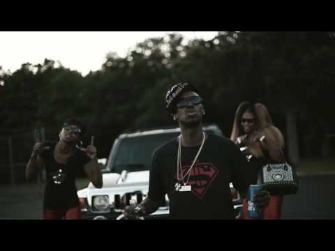 GSON - Pull Up/In My Own Lane (Official Music Video)