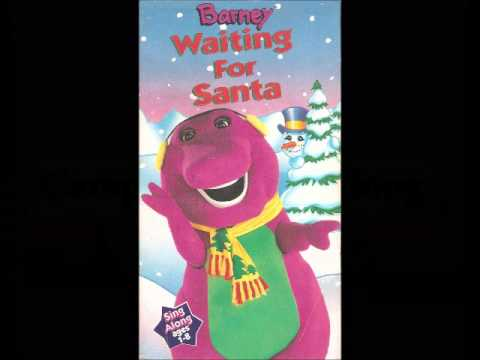 Barney and the Backyard Gang Tribute