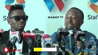 BABU TALE: Rich Mavoko kuachia wimbo wake Mpya wiki hii/ Ametoa Sababu za Diamond kupungua