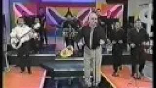 Bobby Valentin, canta Cano Estremera - Canta Mi Gallo