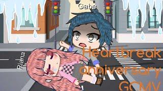 Heartbreak anniversary GCMV | Lazy | but proud | Ice Cream_YT
