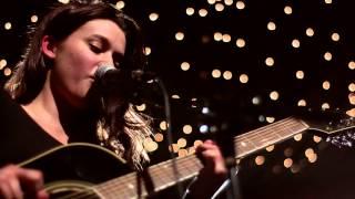 Meg Myers graced the Guitar Center's Singer-Songwriter 3 Finals sta...