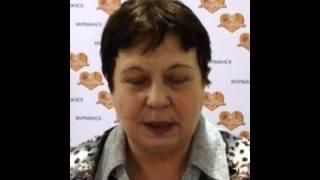 Костіна Лідія, р. Мурманськ, Mon Platin (Мон Платіні) відгуки