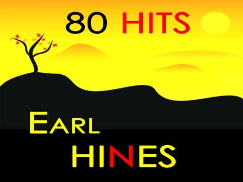 Earl Hines - I'm Falling For You