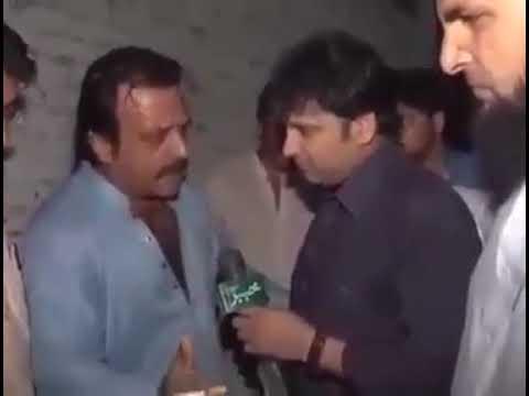 یوسف جان لالہ اور جنگیر خان کی ایک خوبصورت ویڈیو دیکھو thumbnail