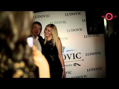 Hello Moscow-karaoke Ludovic