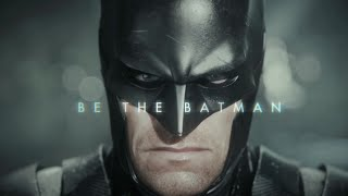Batman: Arkham Knight (PS4) Live Action TV Trailer