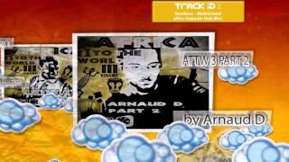 Soulface - Motherland Afro (Galactic Dub Mix)