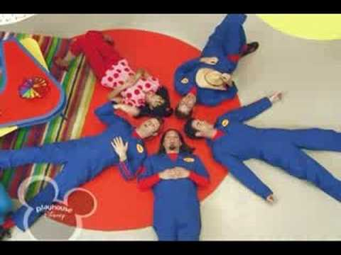 Imagination Movers