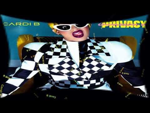 Cardi B - I Like It (Clean Version ) Ft. Bad Bunny J Balvin