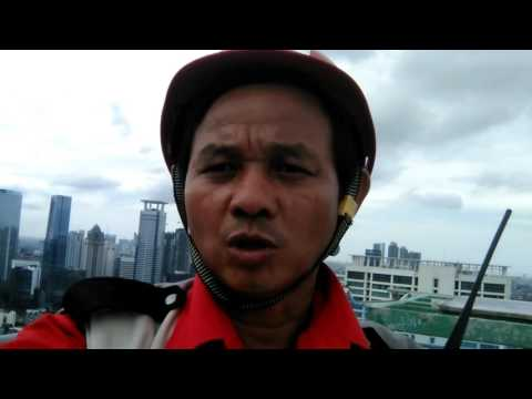 Indonesia safety 2017 -2045