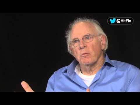 Nebraska - Bruce Dern Interview