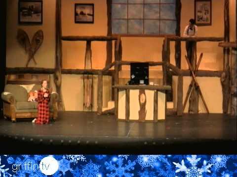 Donovan Catholic Presents: Irving Berlins White Christmas  Dec 6