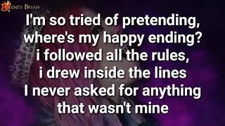 queen-of-mean-lyrics-descendants