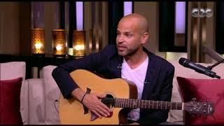 هنا العاصمة | ابو يكشف عن سر اغنيته مع الفنان الكبير احمد عدوية